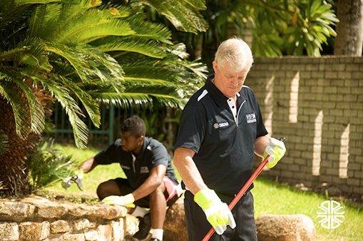 Gardening Maintenance Darwin