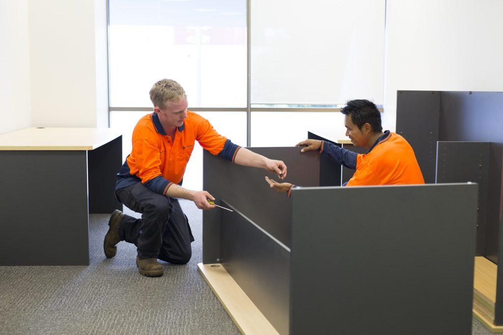 Paspalis Facility Services, building maintenance